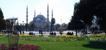 Amazing photos from Istanbul, Turkey