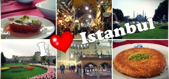 7 things I absolutely loved about Istanbul