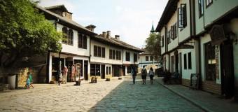 Top 3 cultural destinations in Bulgaria