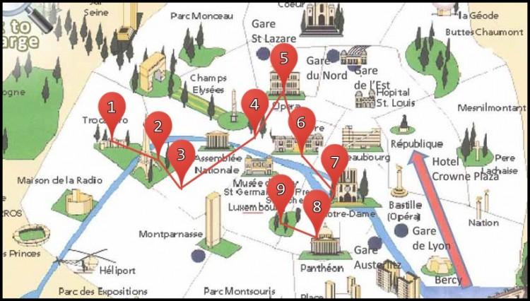 Mapaplan Com Travelling Buzz