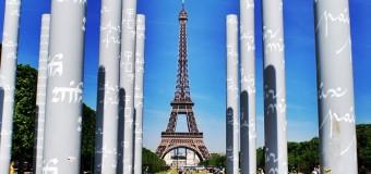 25 Stunning Photos from Paris!
