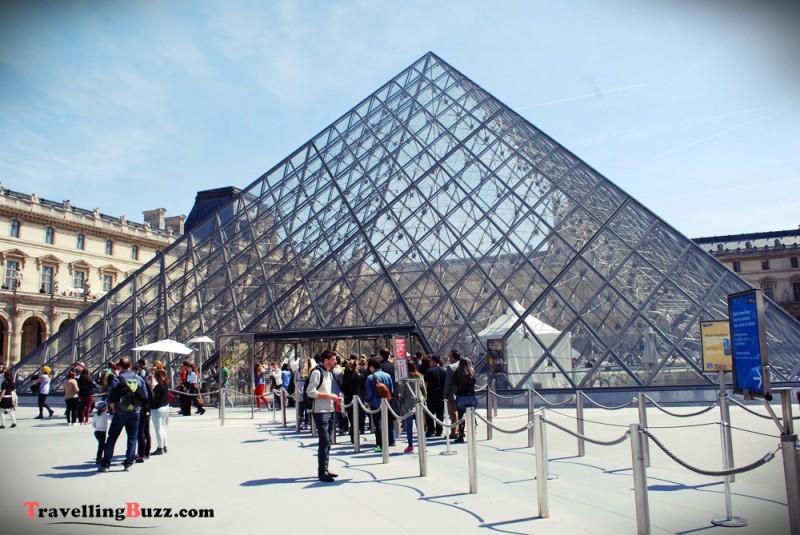 Louvre-Museum