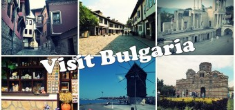 7 of many reasons to choose Bulgaria for your next trip