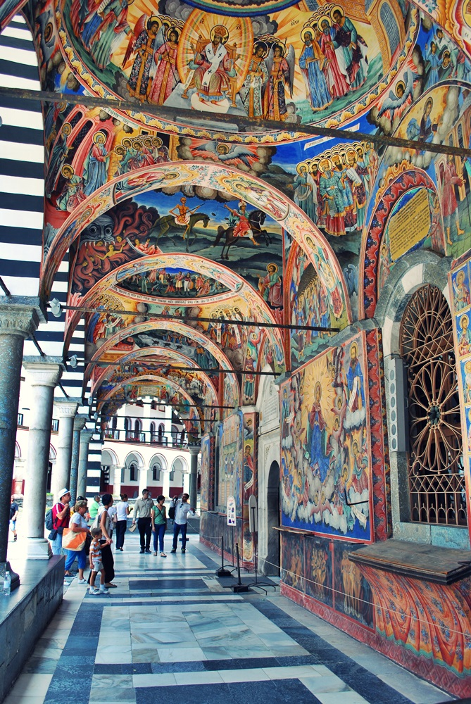 15 Facts About Rila Monastery The Hidden Gem Of Bulgaria
