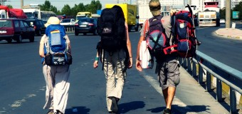 Travel Makers: Hitchhiking from Berlin to Istanbul with a purpose