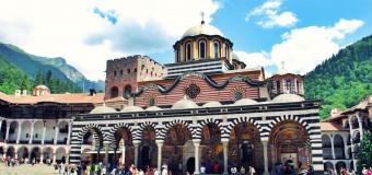 Bus from Sofia to Rila Monastery