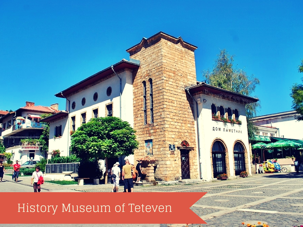 Teteven History Museum