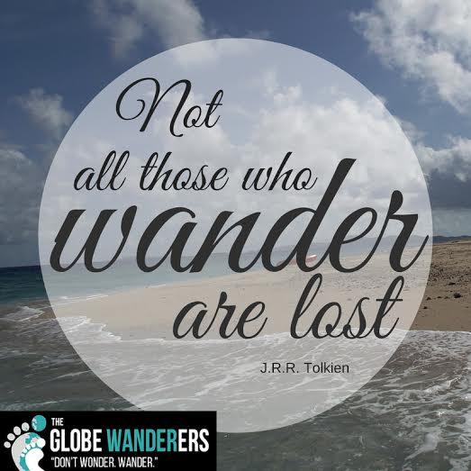 The Globe Wanderers