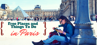 Top 7 Free Places To Visit and Things To Do in Paris