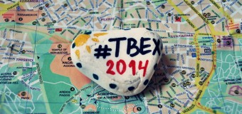 TBEX Athens 2014: 6 Essential Tips for First Time TBEXers and Big Thank you
