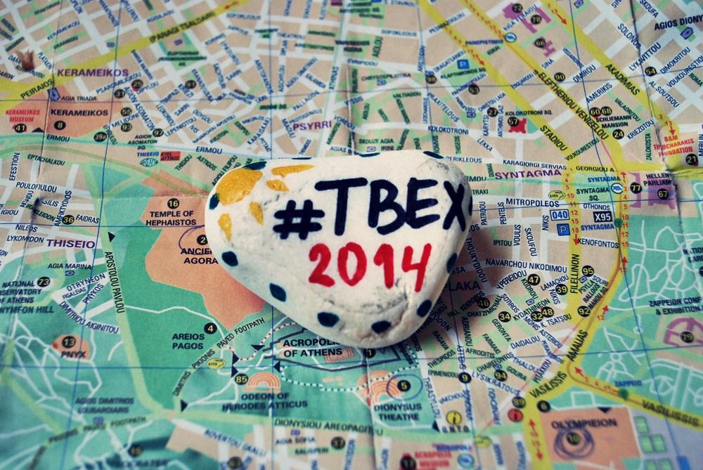 TBEX Athens