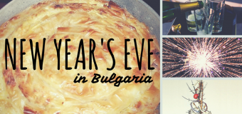 New Year's Eve Customs and Traditions in Bulgaria