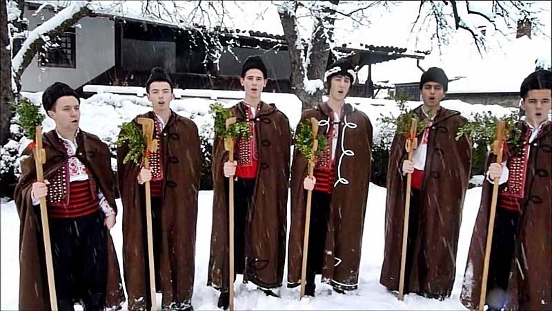 koledari-bulgaria