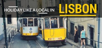 Holiday like a local in Lisbon