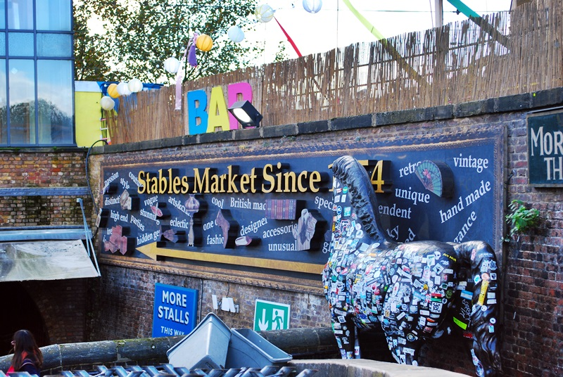 Stables Market