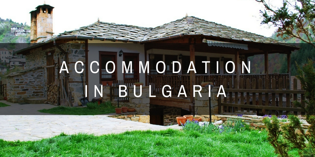 favourite accommodation in bulgaria