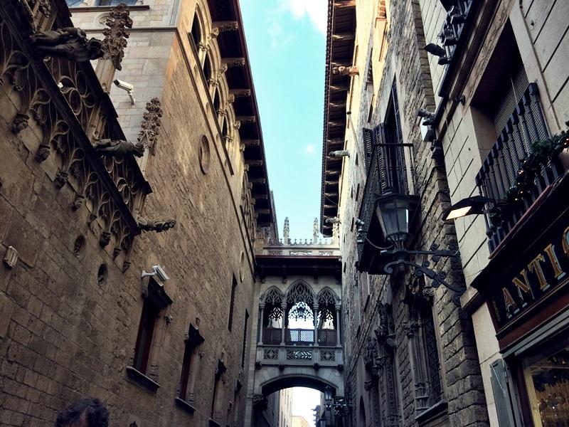 el-gotic-barelona