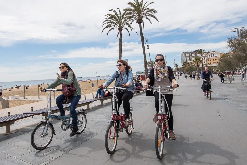 Versailles Bike Tour | Guided Paris Bike Tours | Fat Tire Tours
