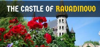 The magical Castle of Ravadinovo, Bulgaria (+Video)