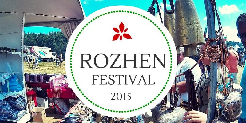 rozhen-festival