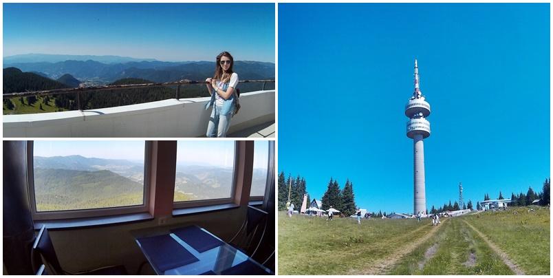 Snezhanka tower pamporovo