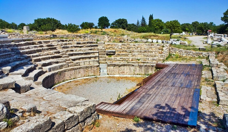 troy-amphitheater
