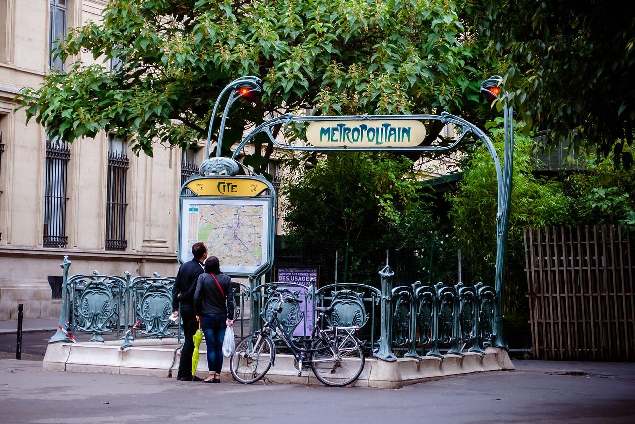 paris-metro-map