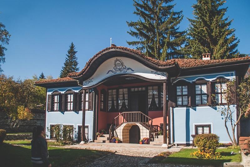 wandering around koprivshtitsa, bulgaria