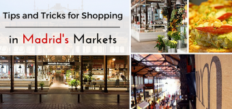 Tips and Tricks for Shopping in Madrid's Markets
