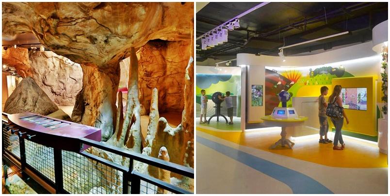 Muzeiko interactive museum Sofia