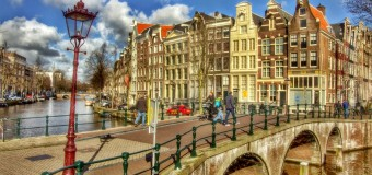 Visiting the Netherlands: 5 Things you absolutely have to try