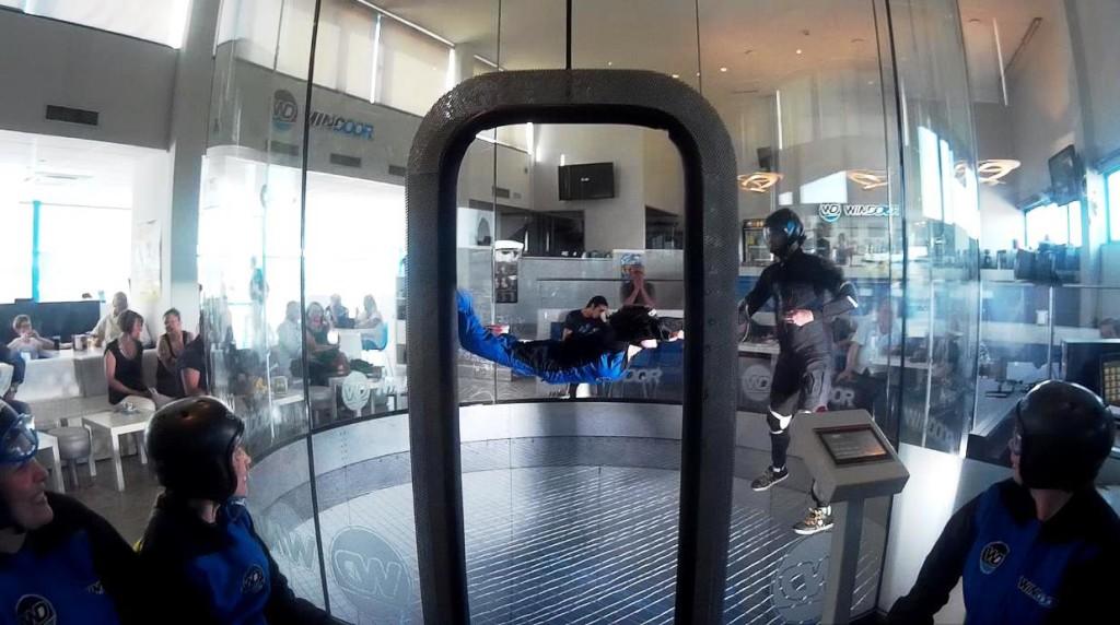 indoor skydiving empuriabrava