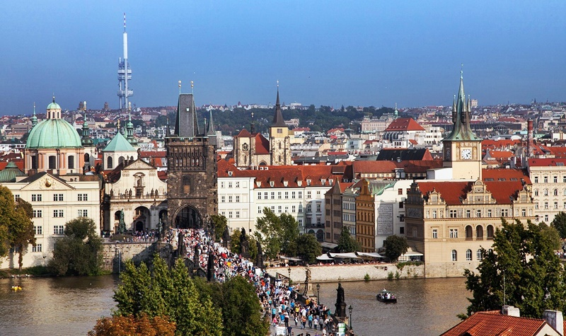How to Avoid Overpaying in Prague Tourist Traps