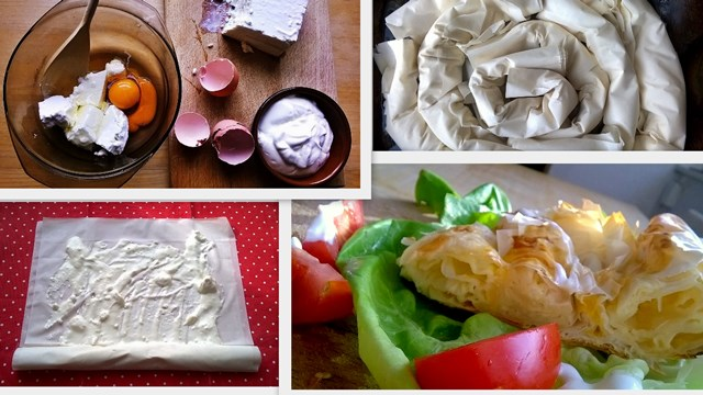 Banitsa-recipe-collage