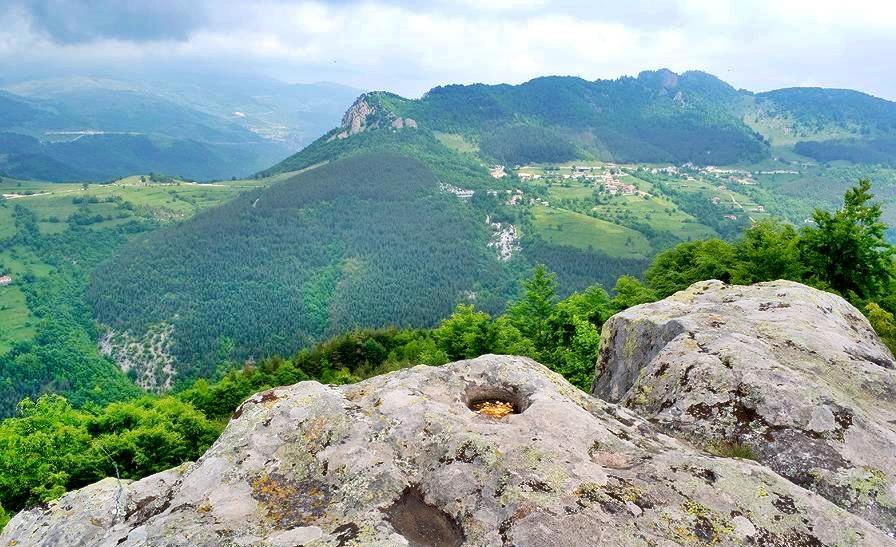 Belintash Bulgaria