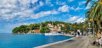 Top 5 reasons to visit Croatia