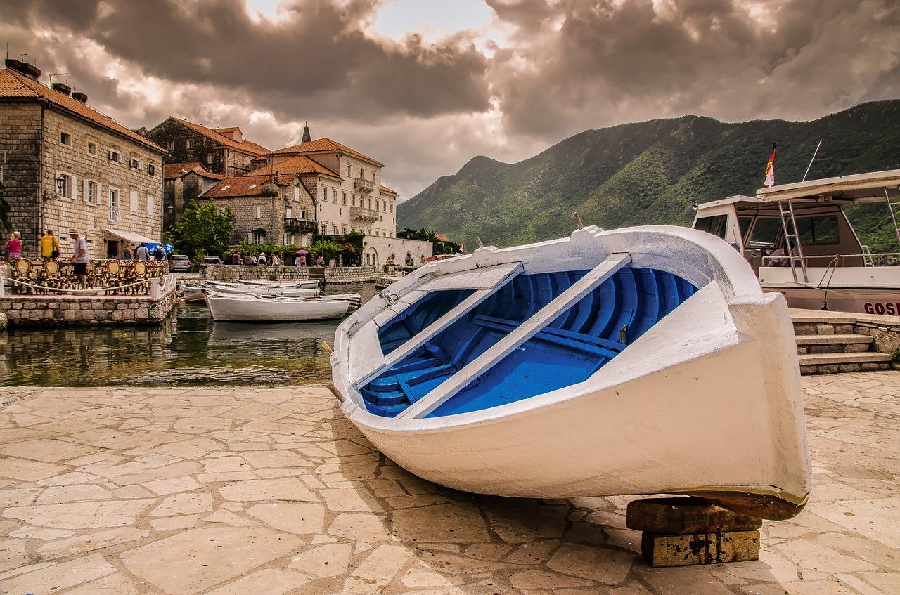 Croatia Kotor