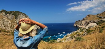 8 Times Traveling Makes You a Stronger Person