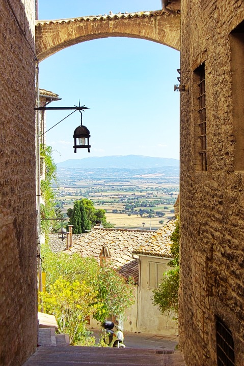 Assisi Italy tours