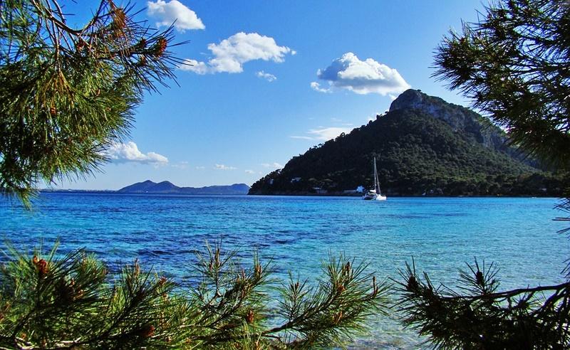 Majorca adventure