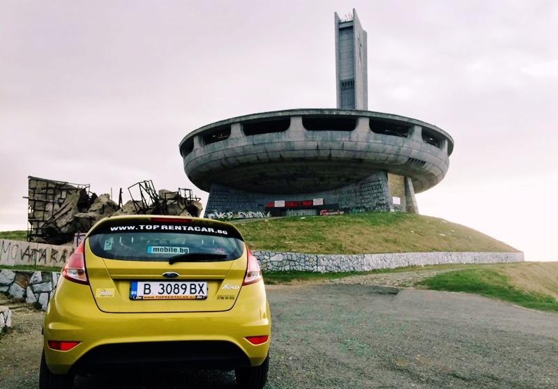Buzludzha-top-rent-a-car-Bulgaria