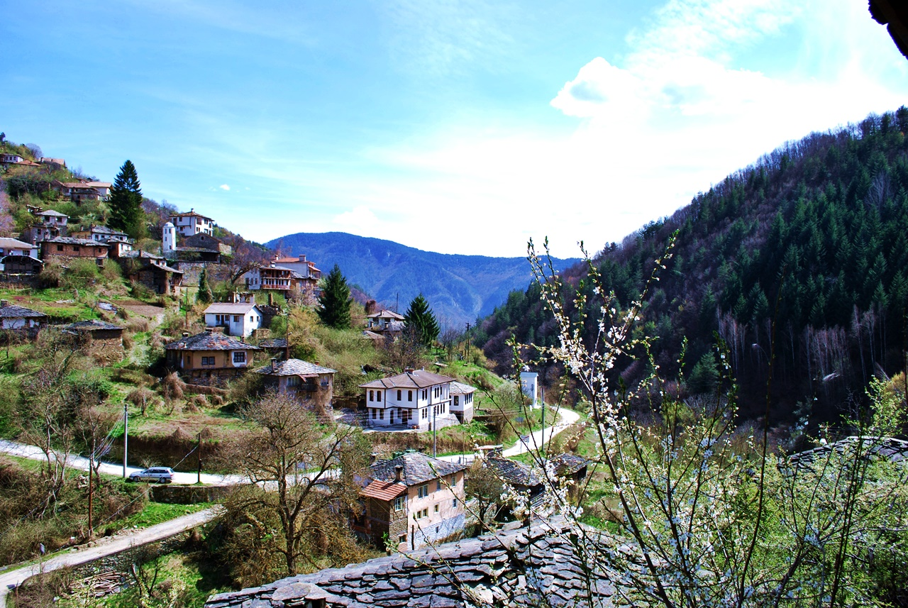Kosovo_village_Bulgaria