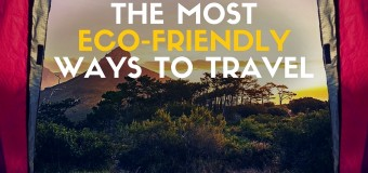 The Most Eco-Friendly Ways to Travel Europe