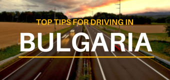 Top Tips for Driving in Bulgaria