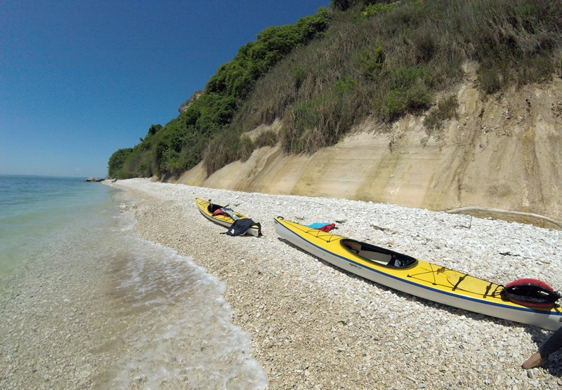 sea-kayaking-kavarna-bulgaria