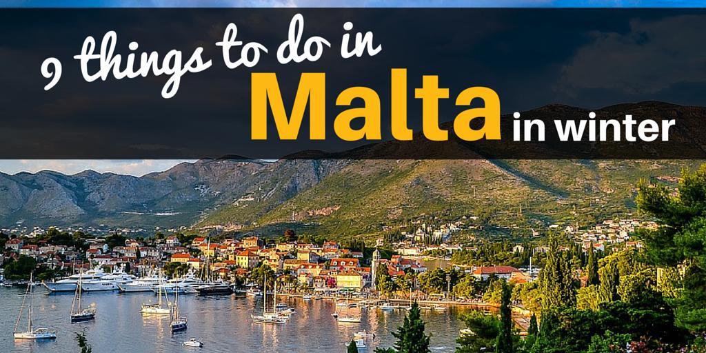 holidays to malta in september