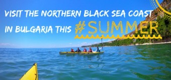 Why You Need to Visit the Northern Black Sea Coast in Bulgaria this #SUMMER