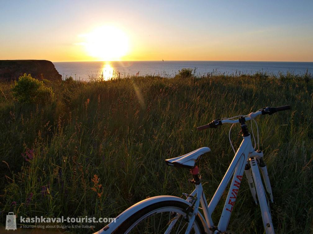 cycling-kavarna-bulgaria