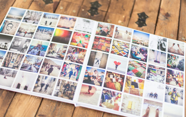 Creating the Perfect Travel Photo Book
