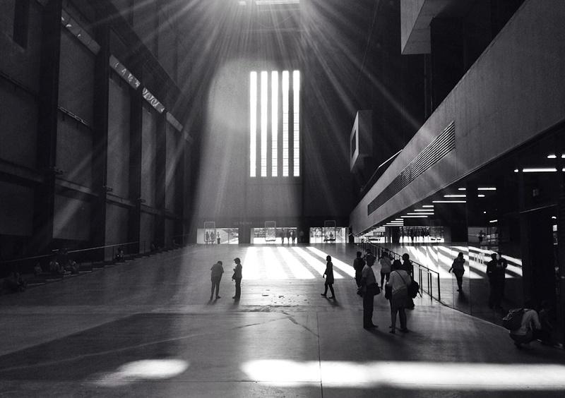 tate modern london museum